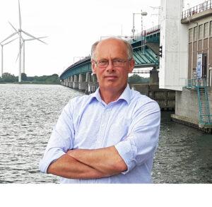 De Raad van State heeft een juridisch Fata Morgana gecreëerd rond windturbines Europese regelgeving krampachtig buiten de deur.