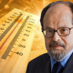 Richard Lindzen over klimaatverandering