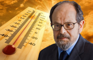Richard Lindzen over klimaatverandering wie de belangrijkste actoren zijn bij de aanwakkering van het klimaatalarmisme verrassing verrassing!