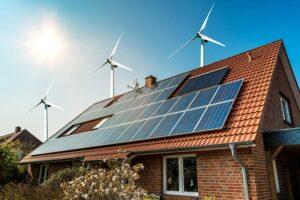 Elektrificatie van Nederland met speerpunt 'hernieuwbaar' is dat onder alle huidige pressende en diverse politieke factoren goed idee?