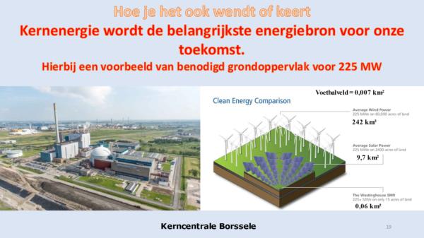 Een duurzaam energie- en transitiebeleid Niet van het gas afgaan De transitie naar een aardgasvrije samenleving is een enorme opgave