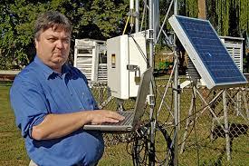 Klimaat samizdat in de VS In het Witte Huis is de zuivering van klimaatsceptici begonnen met het ontslag van David Legates.