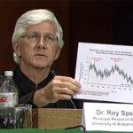 Nee, Roy Spencer is geen klimaat'ontkenner'