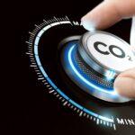 Het broeikasgas CO2