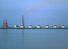 Gesmolten-zout-reactor met Thorium of Uranium als brandstof