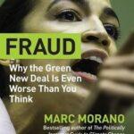 Boekbespreking 'Green Fraud' (Groen Bedrog) van Marc Morano