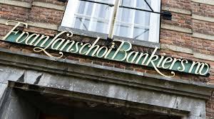 """Van Lanschot wast groener De banken zien in de subsidiepotten nu grote mogelijkheden om hun financiering van """"groene"""" projecten af te dekken."""