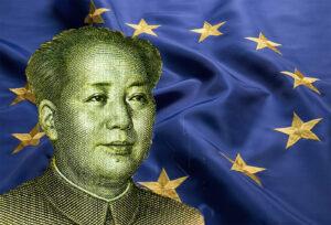 De Mao van Brussel EU-commissaris Frans Timmermans bij wet vastleggen dat over tien jaar 25% van onze landbouwproductie biologisch moet zijn