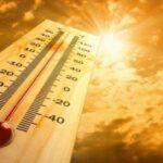 Dodelijke hittegolven door klimaatverandering zijn een mythe