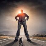 Als de giganten opstaan: welkom in de echte wereld van broeikasgas-emissies en groei