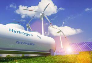Waterstof De productie van waterstof uit elektriciteit levert méér CO2-uitstoot op dan direct gebruik van aardgas en de (duurzame) stroom