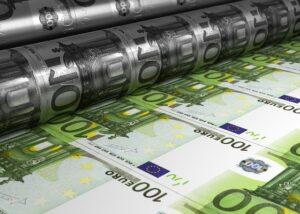 Een geldmachientje op je dak Het is hallucinerend om te zien, hoe 'winst' en afschrijving niet veranderen bij verschillende uitgangswaarden
