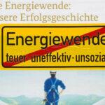 'Energiewende': een gevaar voor heel Duitsland