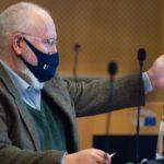 EU keurt curieuze Klimaatwet Frans Timmermans goed