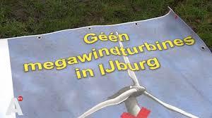 Hoe krijg je draagvlak voor windturbines? GroenLinks weet raad opeens toch immense windturbines voor de deur van hun huis of woonboot