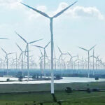 """Advocaat Peter de Lange: """"Bij windmolens gaat het over drie dingen, geld, geld en geld"""""""