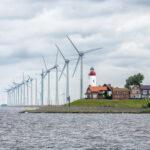 Sterke groei windenergie? Een sprookje!