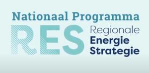 Actie-oproep van het Democratisch Energie Initiatief tegen de RES De RES landelijk uitgedacht besluitvormingsconcept landelijke overheid