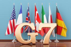 G7-top: van COVID-crisis naar klimaatcrisis De mondiale elites die verantwoordelijk zijn voor het ruïneren van vele levens en middelen
