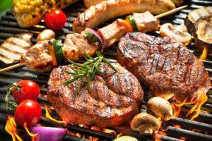 Vlees is wèl goed voor milieu en klimaat vee kan de bodem van weidegronden verbeteren door gecontroleerde begrazing, vertrapping en bemesting