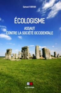 Ecologisme bedreigt onze vrijheid We kunnen vandaag al het begin hiervan zien met steeds meer vrijheidsbeperkende wetten.