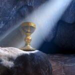 Zoektocht naar de Heilige Graal