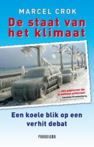 """Een nieuw IPCC-rapport - een nieuwe hockeystick klimaatverandering gaat steeds sneller"""". Deze claim is NIET gerechtvaardigd?"""