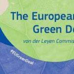 Europese Unie: 'Green Deal' onverenigbaar met het Verdrag van Lissabon