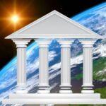 De vier pijlers waarop de claims van antropogene klimaatverandering berusten