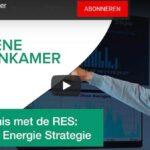 Evert Jesse: De RES, energiestrategie of energiesabotage?