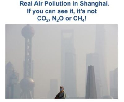CO2-uitstoot vertragen gebaseerd op gebrekkige computermodellen