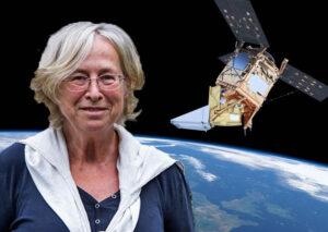 Van microscoop naar satelliet Kan een overvloed aan gegevens over het klimaat de diagnose ervan verslechteren? Marleen Roelofs