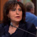 Voorzitter NPO, Shula Ryxman, pleit voor dagelijks portie klimaatagitprop op TV