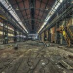 'Fit voor 55' - EU 'Green Deal' en de vernietiging van de Europese industrie