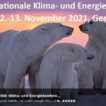 Klimaatconferentie IKEK 14 met line-up om van te dromen!