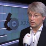 Reactie Marcel Gelauff (hoofdredacteur NOS-Journaal) op klacht aan de NOS/NPO over tendentieuze klimaatberichtgeving